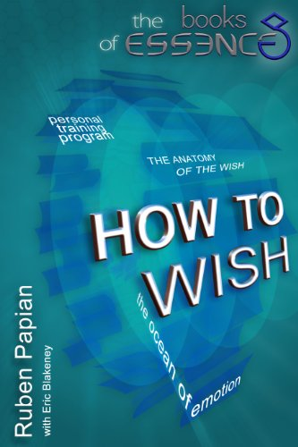How to Wish (The Books of Essence Book 1) (English Edition)