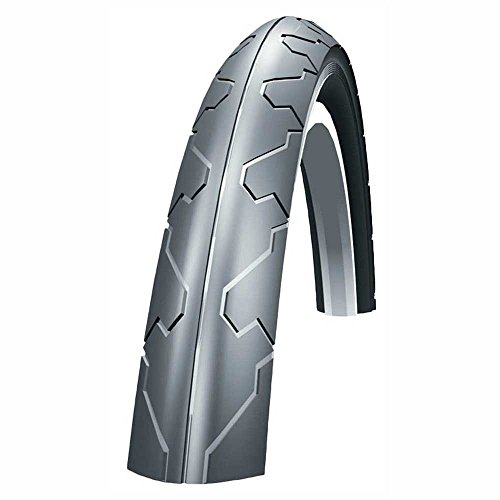 Schwalbe City Jet 26' Mountain Bike Slick Sport Fast Rolling Bicycle Tyre 26' x 1.50' (PAIR)