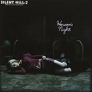 Silent Hill Volume 2 by Soundtrack (2002-05-27)