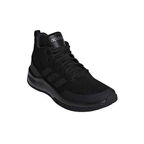 Adidas Speedend2End, Zapatillas de Baloncesto para Hombre, Multicolor (Multicolor 000), 48 EU