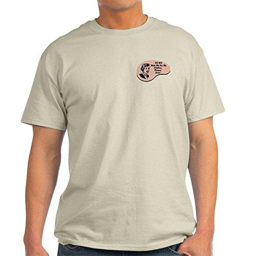 CafePress Wedding Planner Voice Light T Shirt 100% Cotton T-Shirt