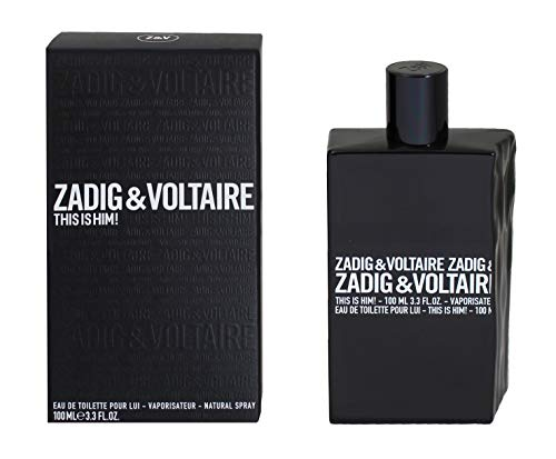 ZADIG & VOLTAIRE Eau de Toilette Herren This Is Him 100 ml