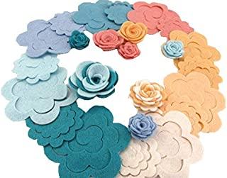 Best die cut felt Reviews