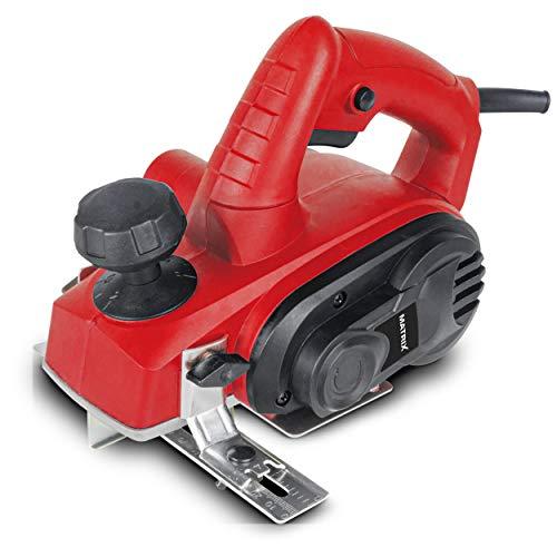 Cepillo eléctrico para madera de carpintero