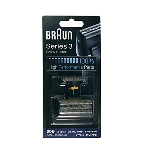 Braun - Combi-pack 30B - Lámin...