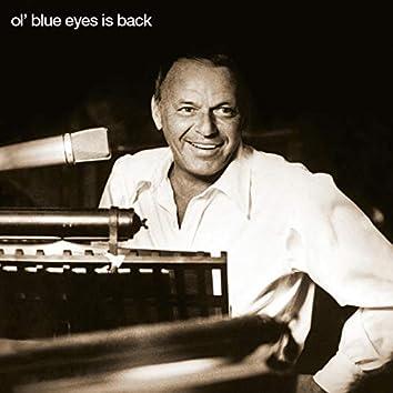 Ol' Blue Eyes Is Back