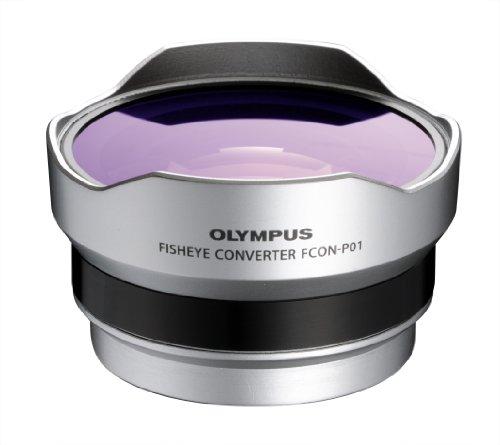 OLYMPUS ミラーレス一眼 PEN フィッシュアイコンバーター FCON-P01