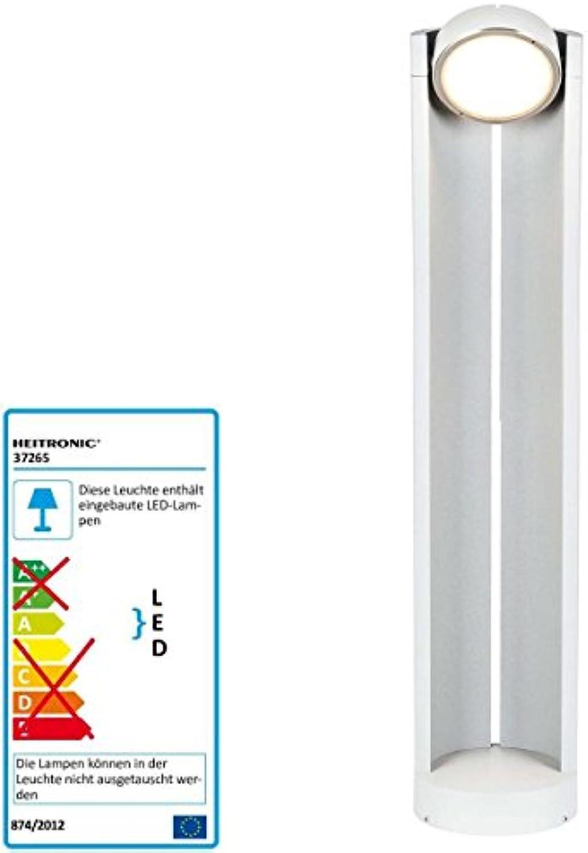 Heitronic LED Standleuchte Marlene 80cm