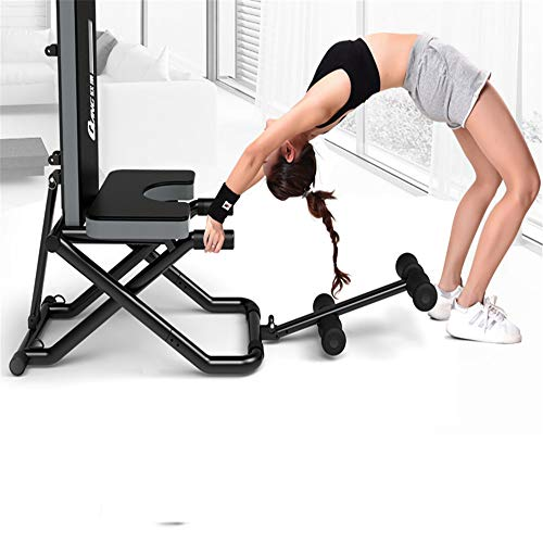 Why Should You Buy Durable Sports Multi-Function Home Supine Board Dumbbell Bench Inverted Machine B...