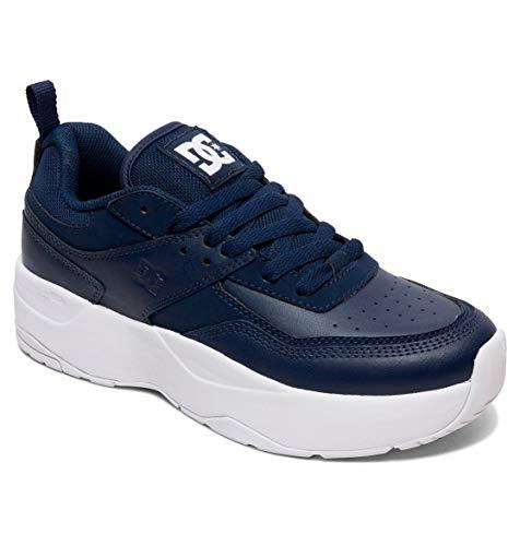 DC Shoes E.Tribeka Platform - Zapatillas - Mujer - EU 36