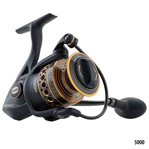 PennBattle II 4000
