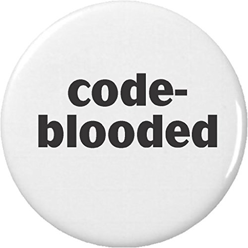 Code-blooded 2.25