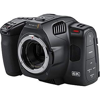 Blackmagic Design Pocket Cinema Camera 6K Pro (B08WYJL4RY) | Amazon price tracker / tracking, Amazon price history charts, Amazon price watches, Amazon price drop alerts