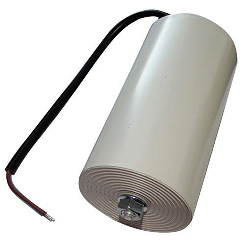 potente comercial condensador para motor pequeña