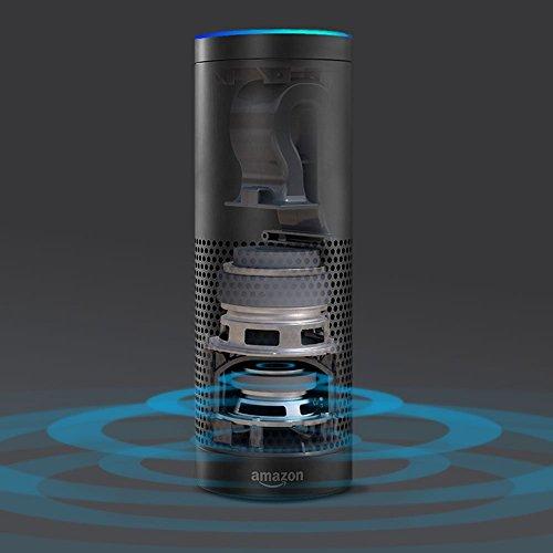 Certified Refurbished Amazon Echo
