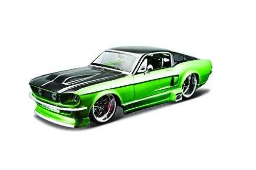 Modellino Ford Mustang (Kit)
