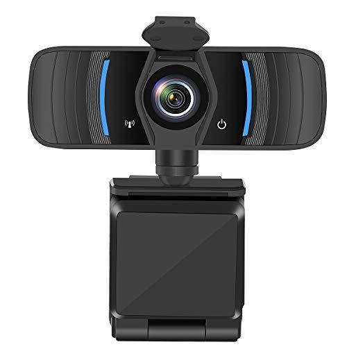 Castries 1080P Webcam