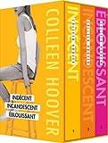 Coffret Collection Hoover - Indécent / Incandescent / Éblouissant