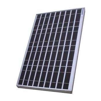 Efi 12v 15w Solar Polycrystalline Pv Solar Panel Amazon In Garden Outdoors