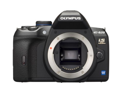OLYMPUS デジタル一眼カメラ E-620 ボディ E-620