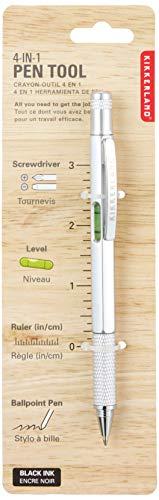 Multifunctional Pen