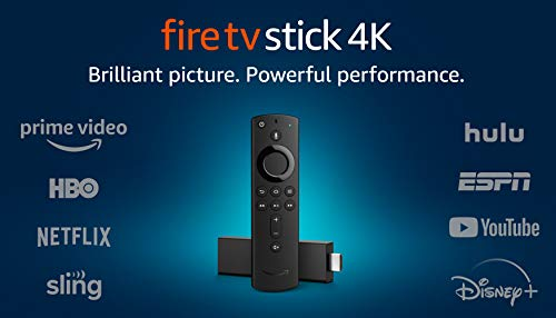 Fire TV Stick 4K is on sale for less then the mid-range Fire TV Stick — don't miss out!