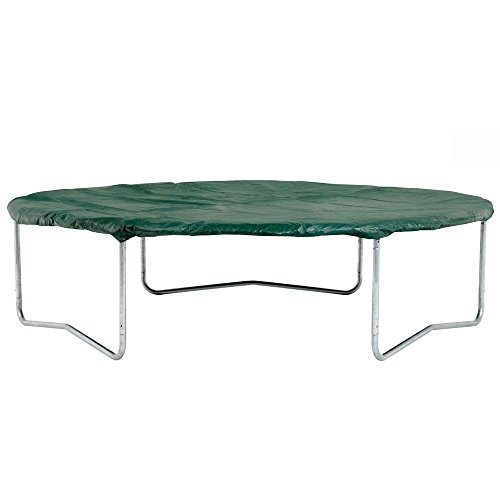 Plum 8ft /2.4m Trampoline Cover year round protection! by Plum