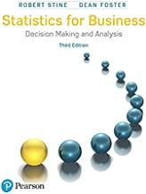 business analysis and decision making