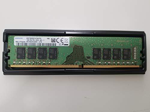 Memoria Ram 16Gb Ddr4 2666Mhz Marca SAMSUNG
