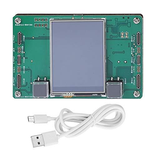 Automatische Helligkeitsreparatur ALS EEPROM Programmierer Bildschirm Ersatz für iPhone 8 / 8p / X