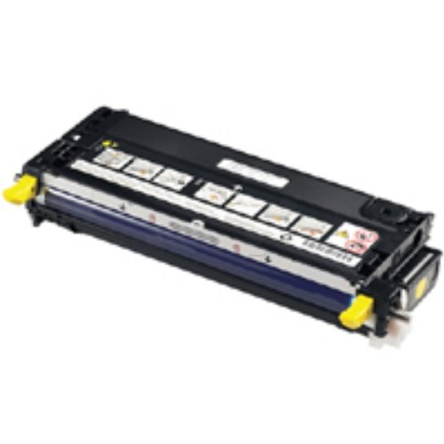 Dell 59310168 Yellow Toner for Dell 3110