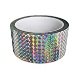 Self-Adhesive Holographic Reflective Tape, 2...