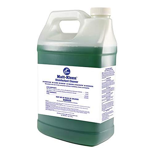 Cramer Matt-Kleen All Purpose Disinfectant C