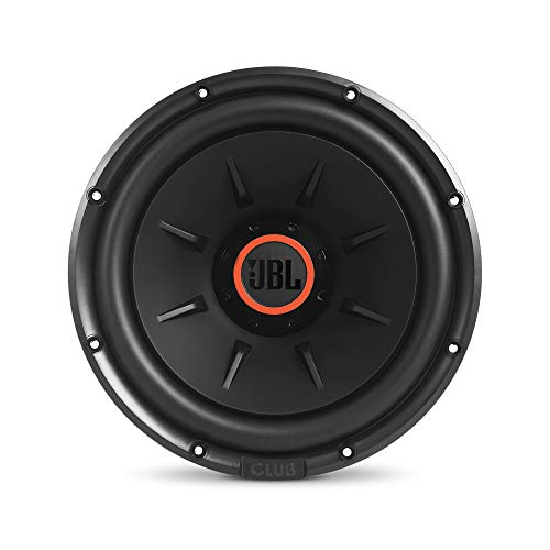 "JBL Club 1224 - 12"" Subwoofer w/SSI (Selectable Smart Impedance) switch from 2 to 4 ohm"