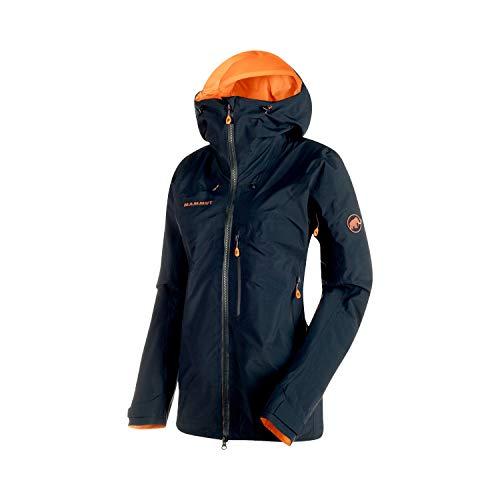 Mammut Eiger Extreme Nordwand Pro HS Hooded Jacket Women - wasserdichte Outdoorjacke