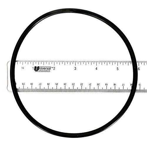 Jacuzzi/Carvin O-Ring, Magnum, R, P, Trap Lid, O-336 #47-0358-03-R