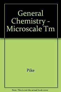 Paperback General Chemistry - Microscale Tm Book