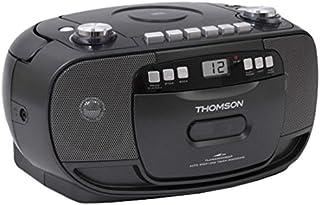 comprar comparacion Radio casette con CD Thomson RK200CD