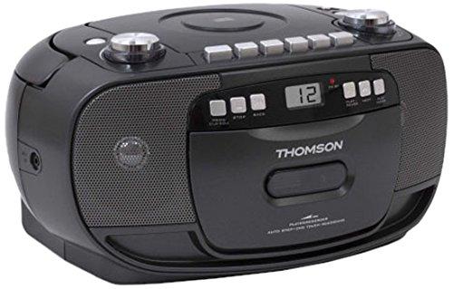 Radio casette con CD Thomson RK200CD