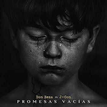 Promesas Vacias (feat. J-Con)