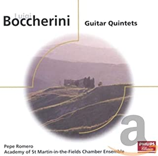 Quintets for Guitar & Strings