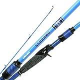 Okuma Serrano Carbon Technique Specific Bass Rods- SRN-C-731MH