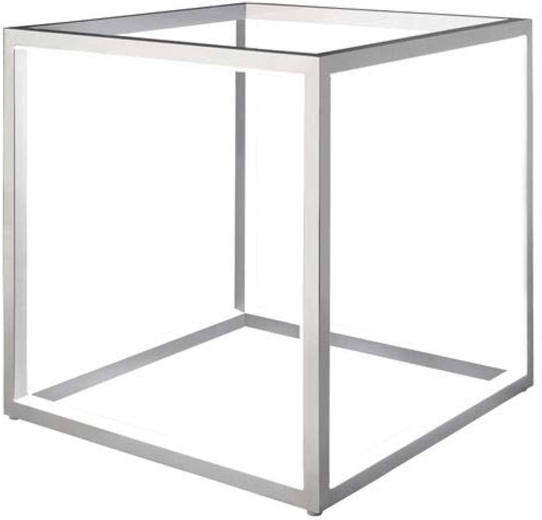 Sompex Tischleuchte Delux, 10 W, Aluminium, 30 x 33 x 30 cm