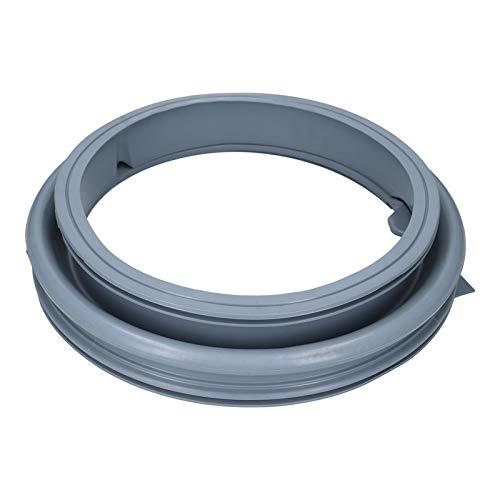 LUTH Premium Profi Parts deurmanchet manchet wasmachine geschikt voor Samsung DC64-01664A DC6401664A