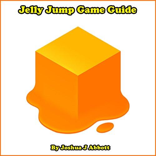 Jelly Jump Game Guide audiobook cover art