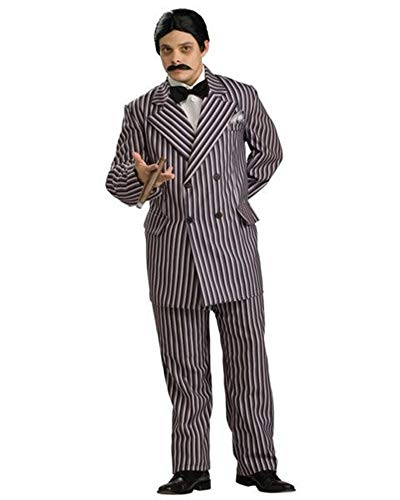 Rubie's The Addams Family Grand Heritage Gomez Mens Costume