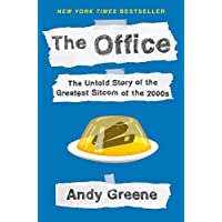 The Office: The Untold Story of the Greatest Sitcom 2000s eBook Deals