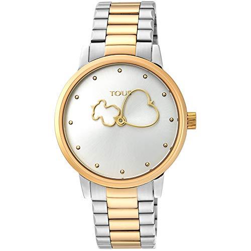Reloj Tous acero Bicolor 900350310