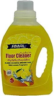 Floor Cleaner Lemon AMAL Plus 1 Ltr