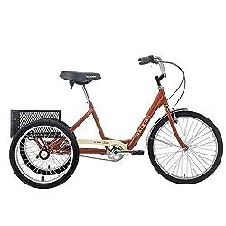 Raleigh Bikes Tristar